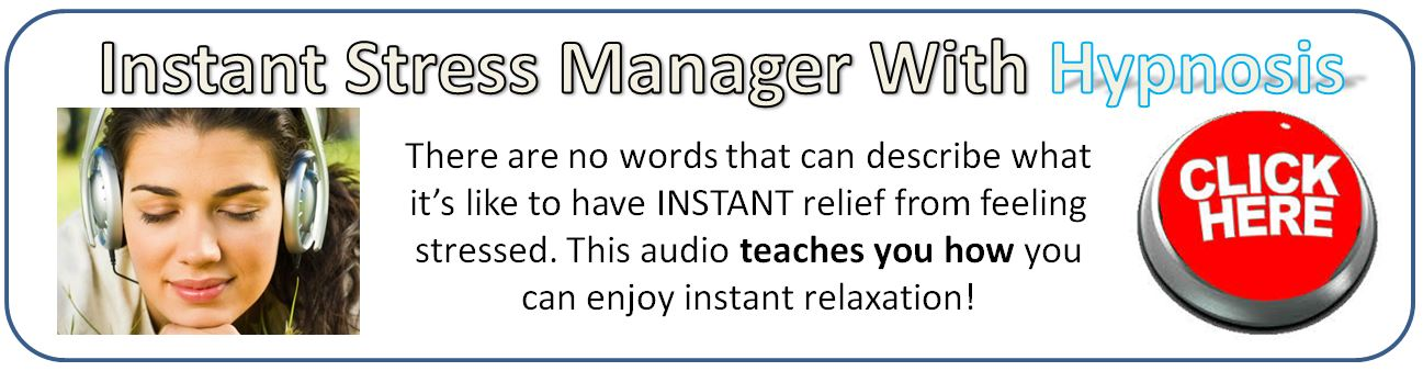 Stress Manager - Click Here