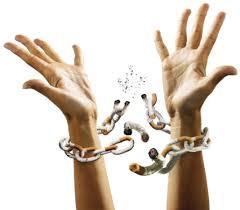 break free | stop smoking with hypnosis